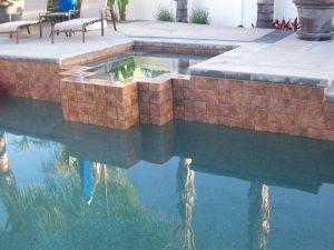 El Cajon Pool Remodel