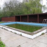 Green Pool Cleaning Services